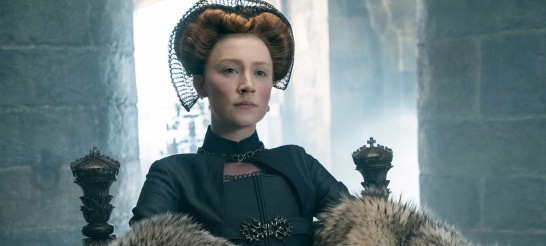 "A still from ""Mary Queen of Scots"" (Liam Daniel/Focus Features/TNS)"